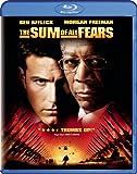 Sum Of All Fears [Edizione: Stati Uniti] [USA] [Blu-ray]