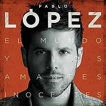 Amazon.es: PABLO LOPEZ: CDs y vinilos