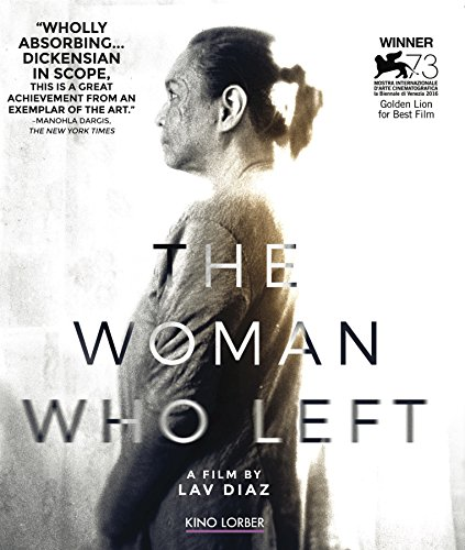 Woman Who Left [Blu-ray]