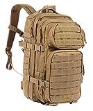 Red Rock Outdoor Gear - Assault Pack, Coyote