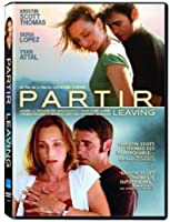 Partir / Leaving [DVD] [Import]