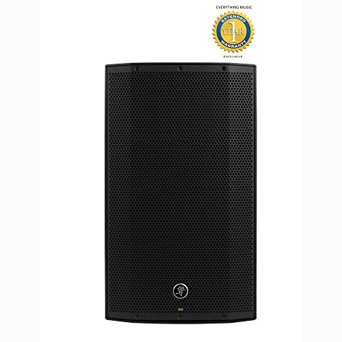 Mackie Thump12BST Boosted 1300W 12