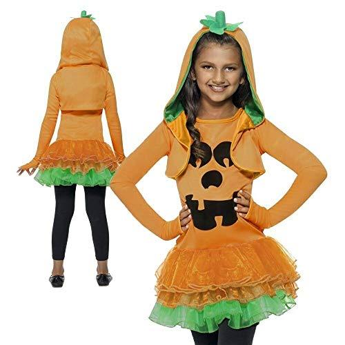 Be-Creative Disfraz de Cazafantasmas para niños de Halloween de 1980 (pequeño de 4 a 6 años)