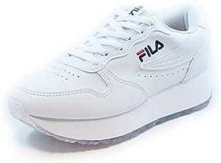 Tênis Euro Jogger Wedge SL, Fila, Feminino