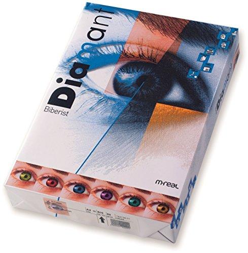 Diamant Copy Transparentpapier bedruckbar 250 Bl. A4 90g/m² transparent Druckerpapier