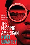 The Missing American: The page-turning Ghanaian crime novel (Emma Djan Book 1) (English Edition)