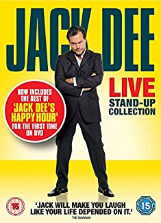Jack Dee Live - Stand-Up Collection