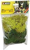 Noch 08610 Lichen Green Mix Assorted Landscape Modelling