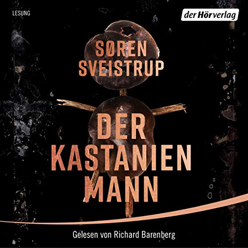 Der Kastanienmann  By  cover art