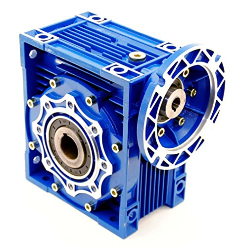 Lexar Industrial MRV040 Worm Gear 25:1 56C Speed Reducer
