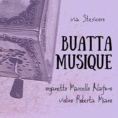 Buatta Musique