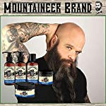 Mountaineer Brand Bald Head Care - Men's All Natural Complete Bald Head Care System - 5 Piece Daily Skin Care Kit 6