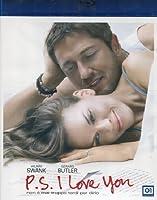 P.S. I Love You [Italian Edition]