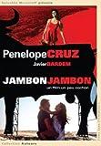 Jambon, jambon [Francia] [DVD]