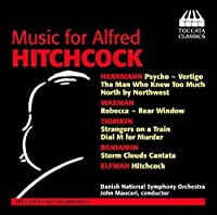 Music for Alfred Hitchcock by John Mauceri