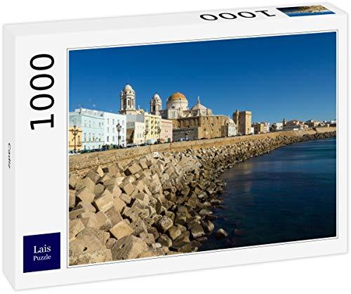 Lais Puzzle Cádiz 1000 Piezas