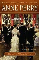 Callander Square: A Charlotte and Thomas Pitt Novel