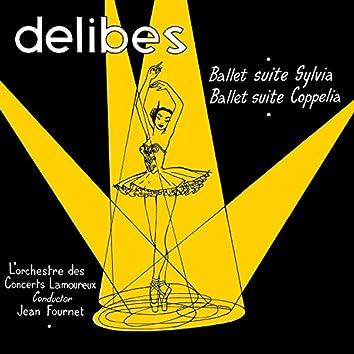 Ballet Suite Sylvia And Coppelia