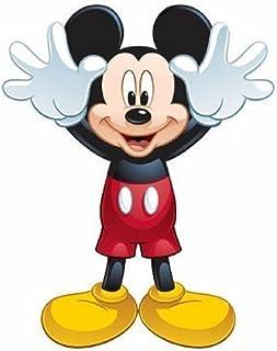"""WindNSun 29"""" Disney Mickey Mouse Clubhouse Skypals Nylon Kite"""