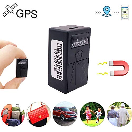 Mini GPS Tracker for Kids with magnet