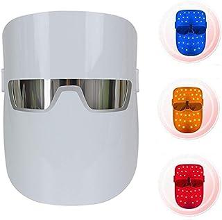 Beauty Light Therapy Face Mask Spectral Instrument Skin Rejuvenation Therapy Lighten Wrinkles Whitening Skin