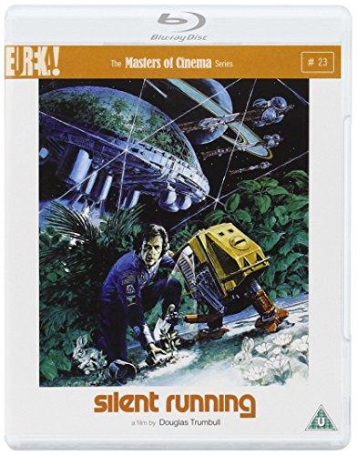 Silent Running (1971) (Masters of Cinema) [Blu-ray] [UK Import]