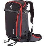 Arva Rescuer 32 Backpack Black/Grey 2017 Lawinenrucksack