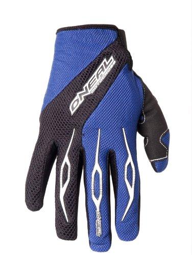 O\'NEAL Unisex Handschuhe Element Racewear, Blau, Medium, 0398R