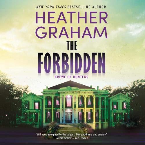 The Forbidden cover art