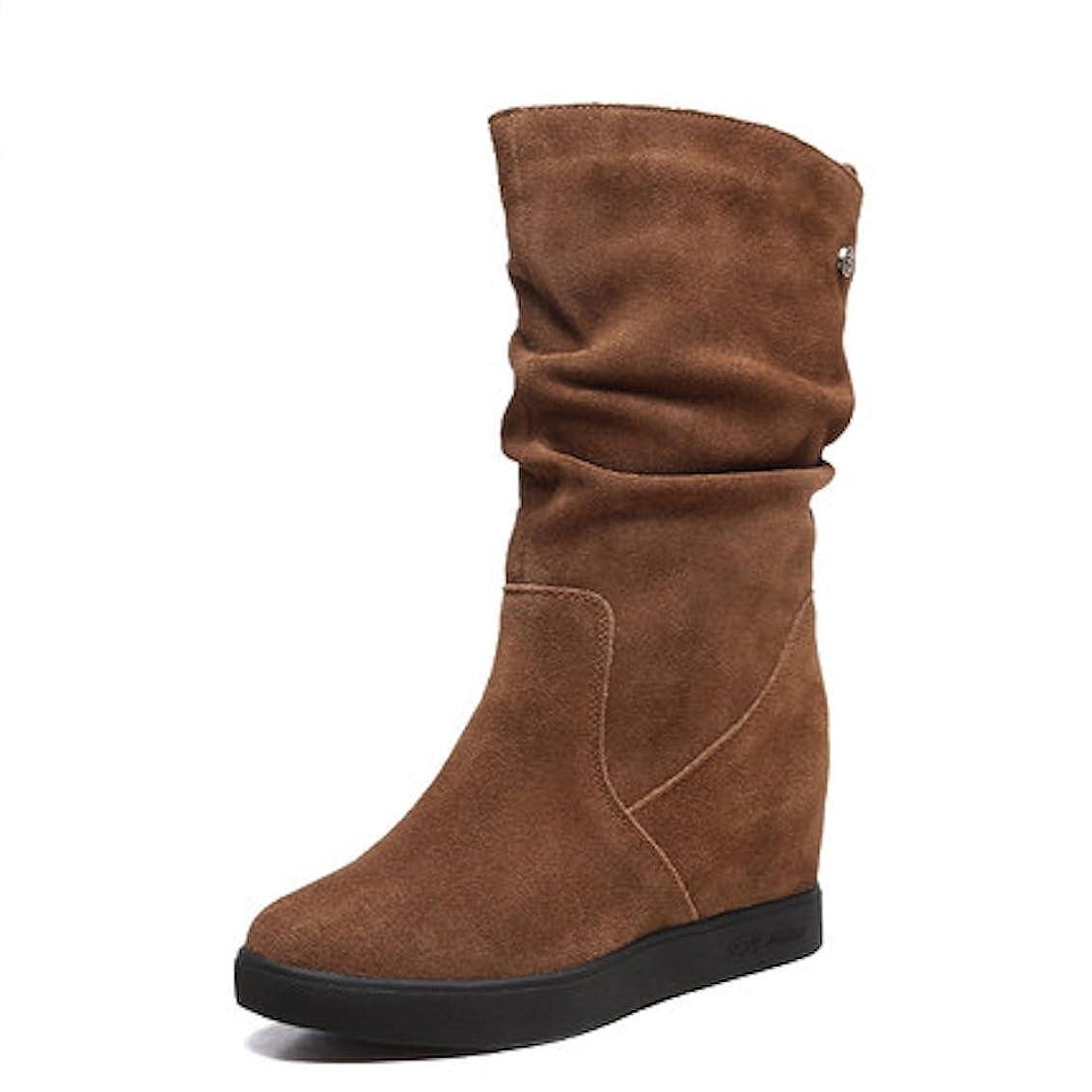 病なジャム関連するブーツ ショートブーツ レディース ウォーキングシューズ 靴 カジュアル 軽量