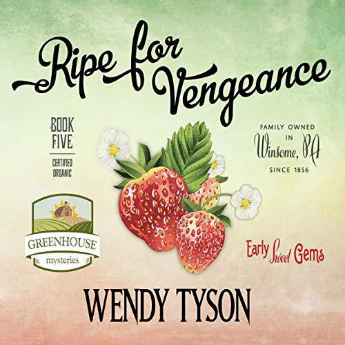 Ripe for Vengeance Titelbild