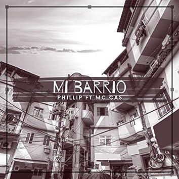 Mi Barrio feat (Mc Cas)