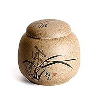 De Yixing Violet en céramique Argile Mini boîte à thé Thé Housses de rangement