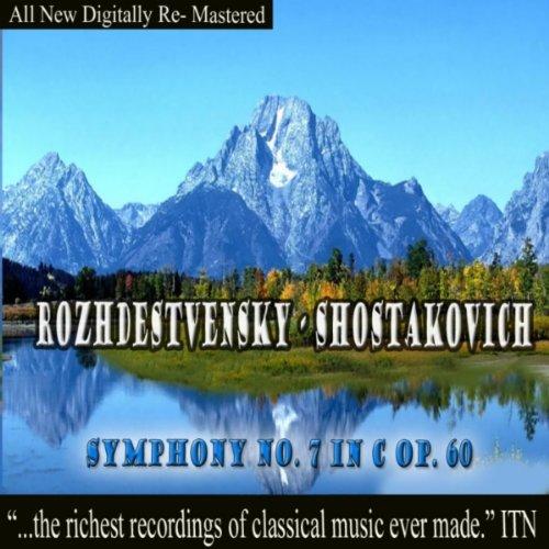 Symphony No. 7 in C Op. 60 'Leningrad', Moderato (Poco allegretto), Part 2