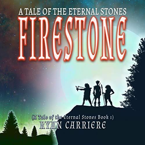 Firestone audiobook cover art
