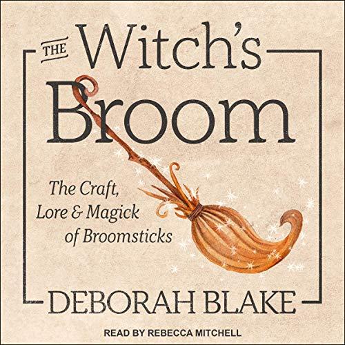 The Witch's Broom Titelbild