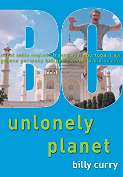 Unlonely Planet by [Billy Curry]