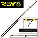 Black Cat Passion Pro DX Long Range Welsrute, Standart, One Size