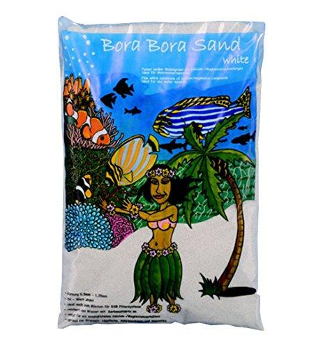 Preis, Sabbia Bora Modello 287, per acquari di Acqua salata