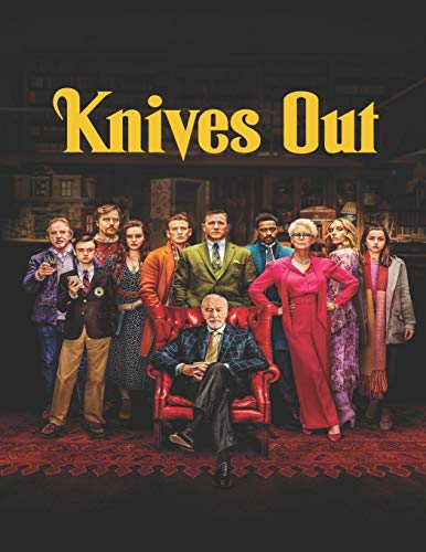 Knives Out: Screenplay