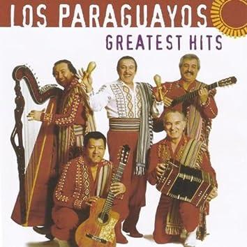 Greatest Hits (La Cucaracha - Basame Mucho - Maria Elena)