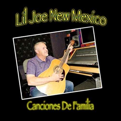 Lil Joe New Mexico
