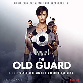 The Old Guard (Music from the Netflix and Skydance Film)