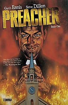 Preacher: Book One by [Garth Ennis, Steve Dillon]