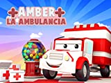 Amber la Ambulancia
