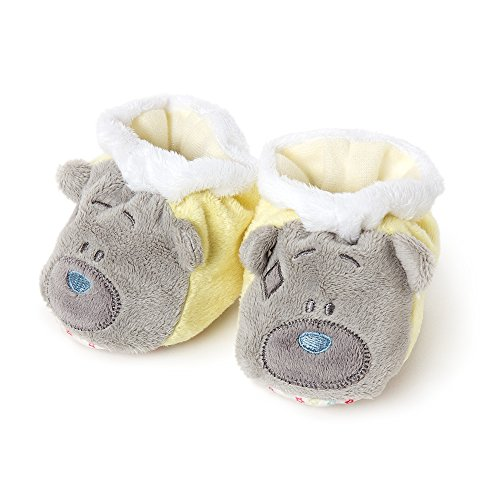 Me to You Tiny Tatty Teddy Babyschuhe für 3-6 Monate, in Geschenkbox