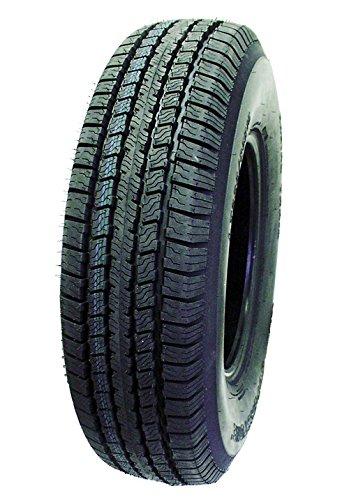 SuperCargo ST Radial Trailer Radial Tire