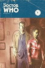 Doctor Who Omnibus Volume 1