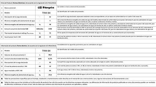 Orbegozo TRM 84