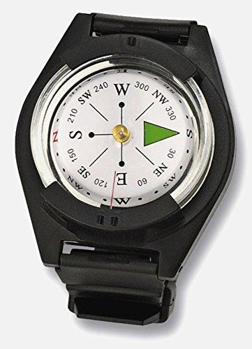 M.ALBAINOX - Reloj con brujula
